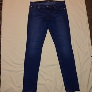 7 For All Mankind Jeans - 🍒7 for all mankind jeans sz 31🍒
